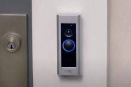 Alexa Greetings mit WLAN-Videotürklingel