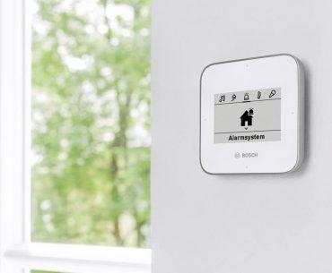 Bosch Smart Home Test