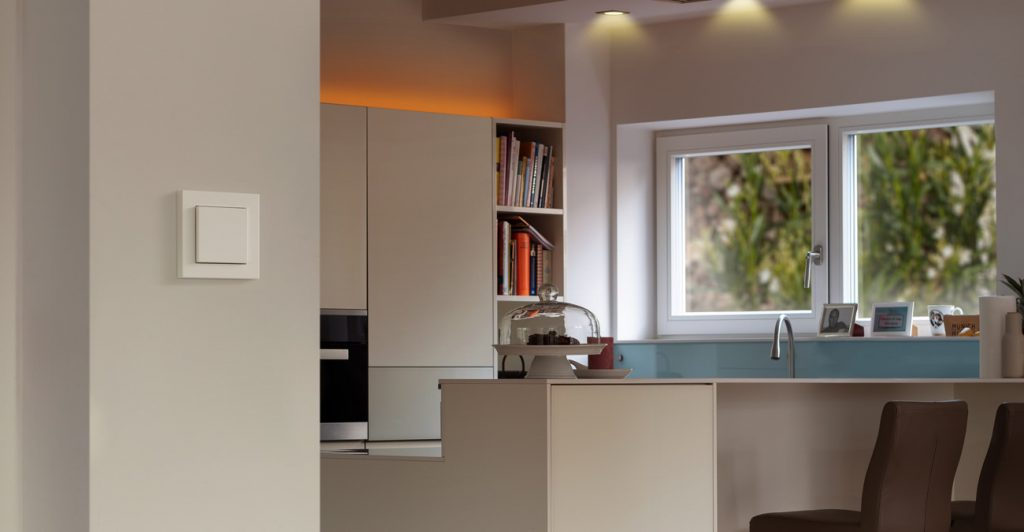 HomeKit Lichtschalter