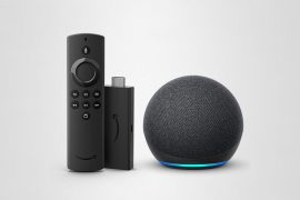 Neue Funktionen für den Fire TV und Echo Lautsprecher