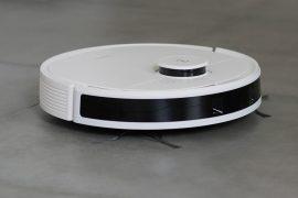 Ecovacs Deebot N8 Pro im Test