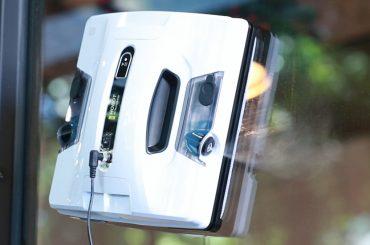 Fensteroutzroboter Hobot 2S