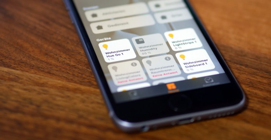 Smart Home ohne Abo