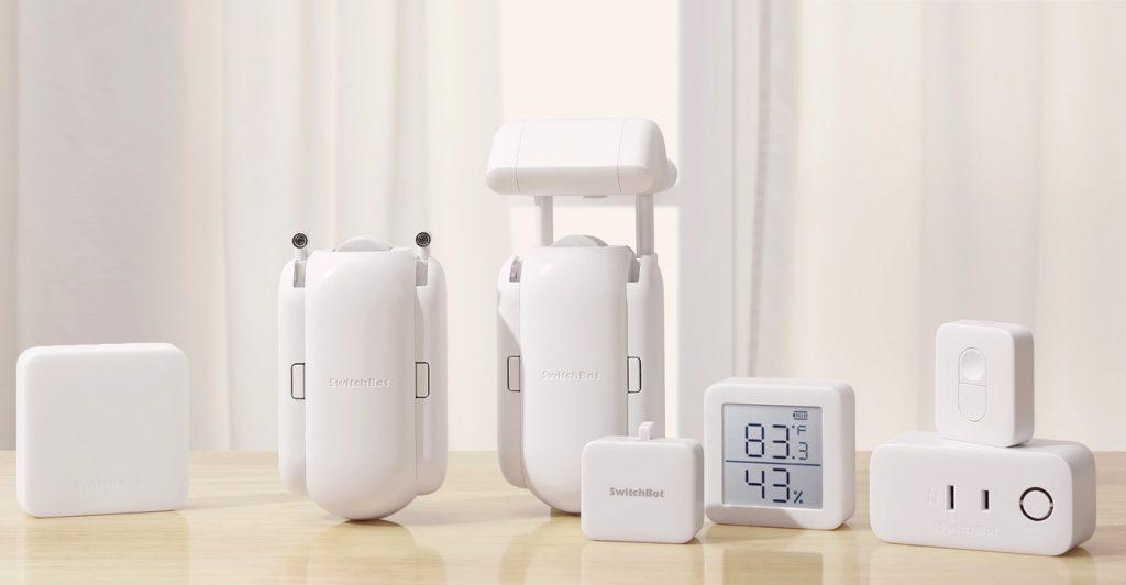 Switchbot Smarthome