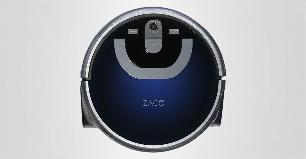 Zaco Nass-Saugroboter / Wischroboter