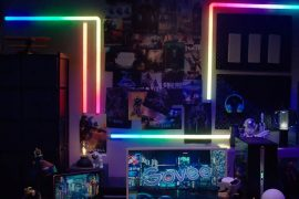 Govee Glide Wall Light