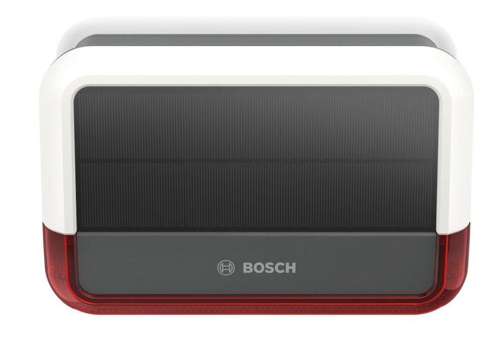 Bosch Smart Home Alarmsirene