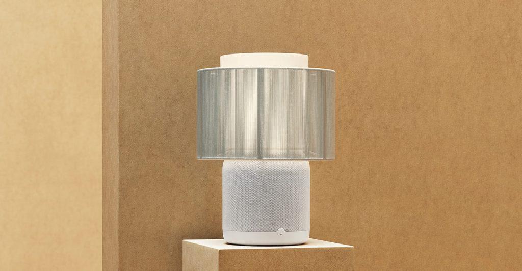 WLAN Lautsprecher von Ikea
