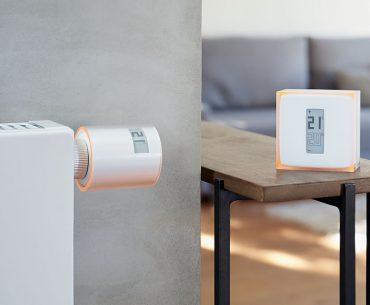 Heizkosten senken mit smarten Thermostaten